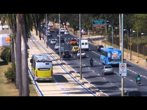 Sistemas BRT - Brasil