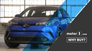Why Buy? | 2018 Toyota C-HR Review
