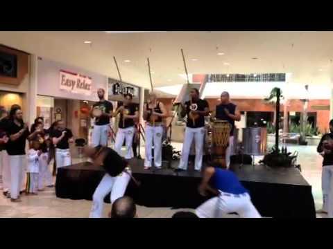Entertainment at Fiesta Shopping Mall Mesa Arizona