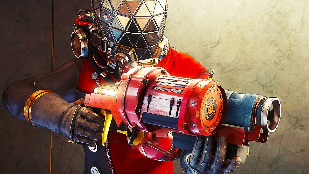 Prey PC System Requirements Revealed