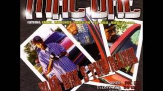Mac Dre-Shakin The Feds(Instrumental)