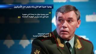 روسيا تؤكد أن صبرها ينفد بشأن سوريا