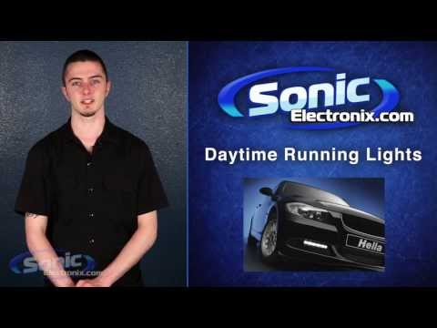 What Are Daytime Running Lights (DRLs) for Cars?