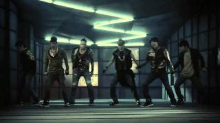 BEAST - 'SHOCK' (Official Music Video)(THE POWERFUL SINGLE OF BEAST 'SHOCK', 2010-07-26T08:50:24.000Z)