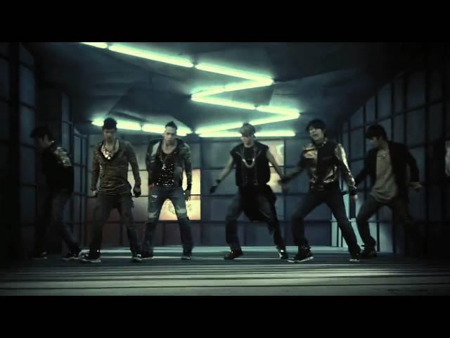 BEAST - 'SHOCK' (Official Music Video)