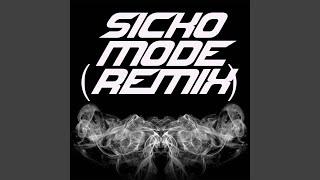 Sicko Mode (Skrillex Remix) (Originally Performed by Travis Scott and Skrillex) (Instrumental) Video