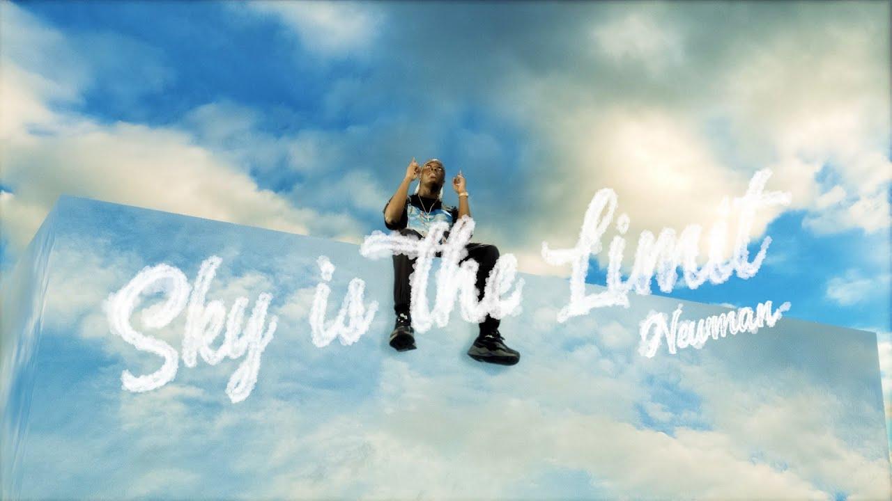 Newman - SKY IS THE LIMIT (prod. by DLS & Tilia)