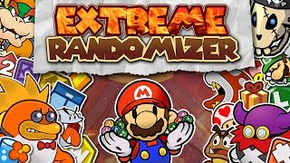 Can You Beat The TTYD EXTREME RANDOMIZER?