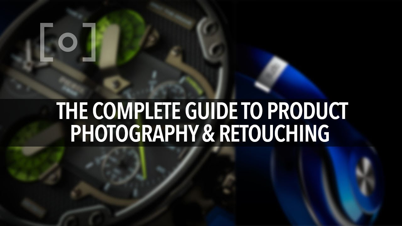The Complete Guide To Product Photography Retouching