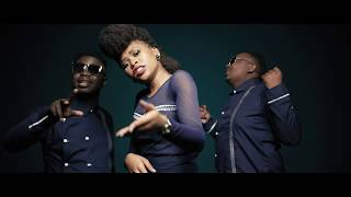 MUUNGU AFRICA-LAZARO FT { NINIOLA AND BUSISWA}  (OFFICIAL VIDEO)