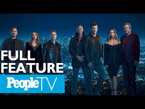 &39;Angel&39; Cast 20 Year Reunion With David Boreanaz & More  People TV  Entertainment Weekly