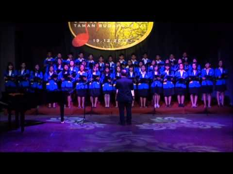 When You Believe - Gempita Choir