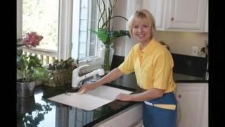 Клининговая компания Блеск С(Клининговая компания предоставляет услуги по уборке дома и офиса. Уборка в доме и офисе теперь не ваша забо..., 2014-06-09T08:10:06.000Z)
