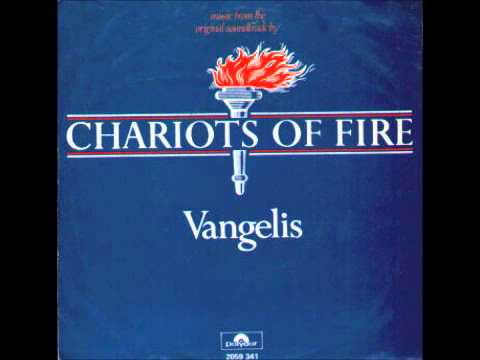 Vangelis  Chariots of Fire HQ