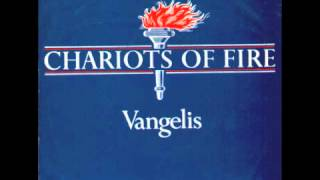 Vangelis - Chariots of Fire HQ