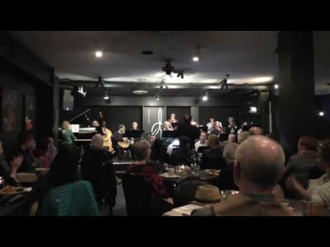 Colorado Jazz Workshop - Monday Night Big Band - Live Concert