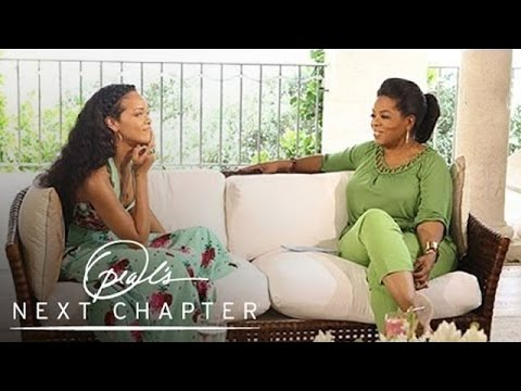 The Lessons Rihanna Learned from Her Grandmother | Oprah's Next Chapter | Oprah Winfrey Network