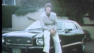 1975 Ford Mustang TV Ad Commercial (1 of 5)