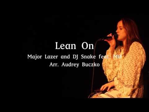 Audrey Buczko College Music Supplement