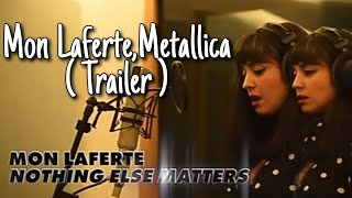 Mon Laferte - Metallica ( TRAILER CORTO) PRÓXIMAMENTE EN SEPTIEMBRE