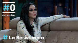 LA RESISTENCIA - Entrevista a Alaska   #LaResistencia 17.11.2020