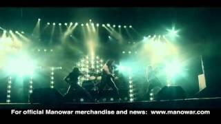 """Manowar """"Die for metal"""" (video oficial)"""