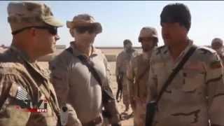 Обама отправляет в Ирак дополнительный контингент военнослужащих