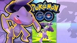 Genesect gefangen! Die komplette Spezialforschung | Pokémon GO Deutsch #1334