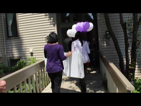 PURPLE-to-Perfect 2017: West Chester, Pennsylvania Surprise