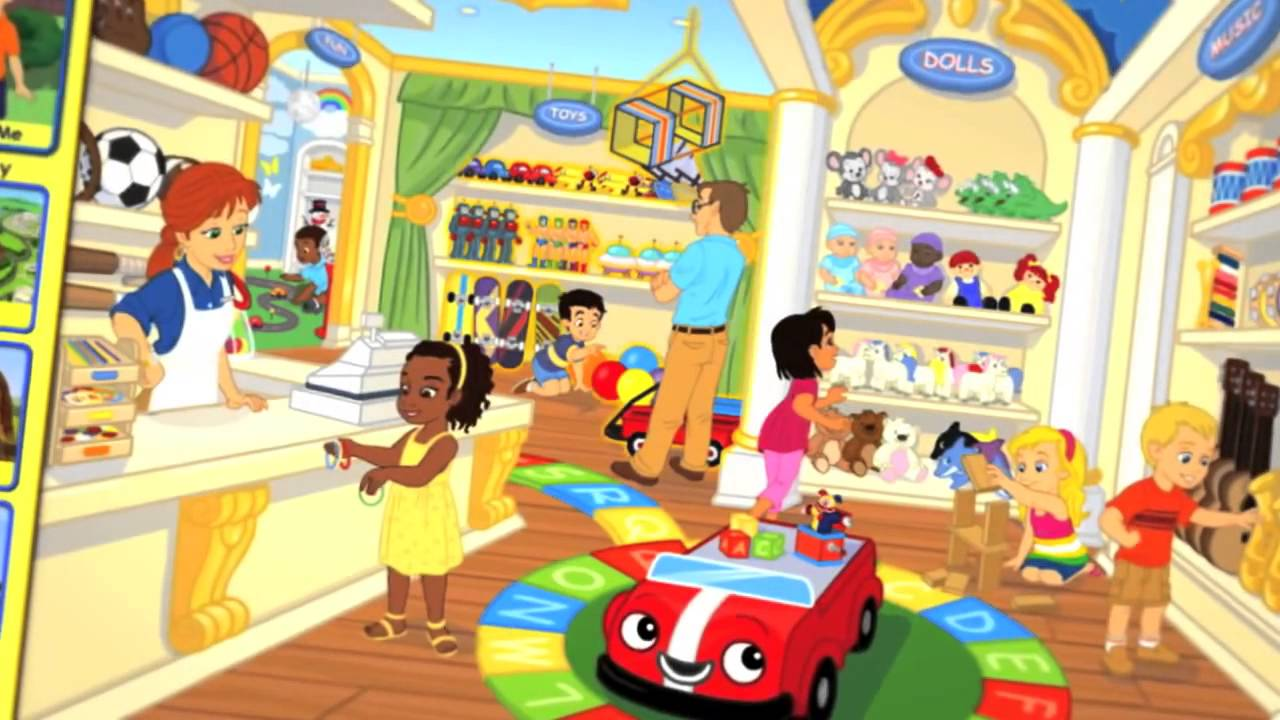ABCmouse.com Early Learning Academy - YouTube