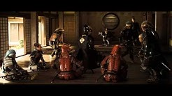 The Floating Castle - Festung der Samurai | Deutscher Trailer