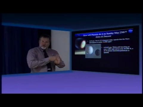 Landing a Backhoe on Mars | The von Kármán Lecture Series: 2008