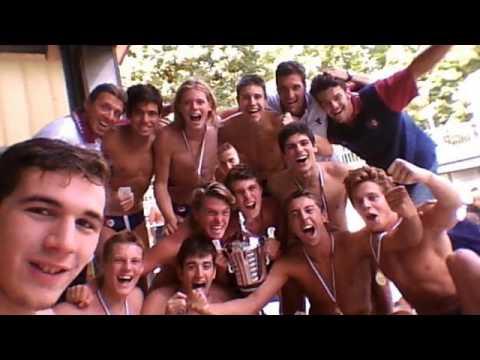 Rari Nantes Sori.Rari Nantes Sori Under 17 Campione Di Italia Youtube