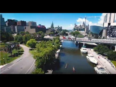 Why Ottawa?