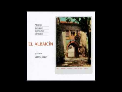 Carles Trepat - El Albaicín (Disco completo)