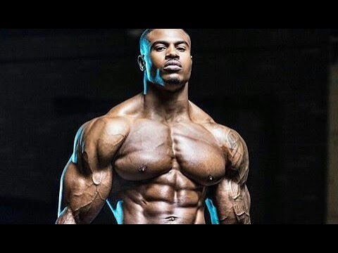 natural aesthetic bodybuilding motivation  might of the