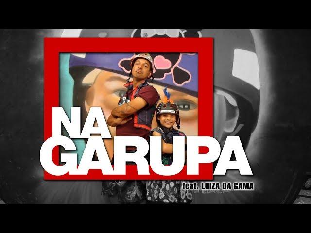 CONHEÇA A SKATISTA MIRIM LUIZA DA GAMA | nagarupa