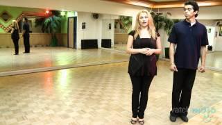 how to latin dance merengue basic steps