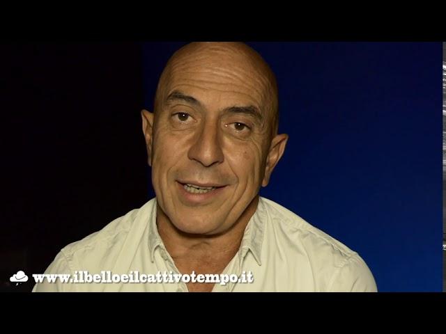 The man Jesus - Teatro Tor bella monaca - Roberto Ciufoli