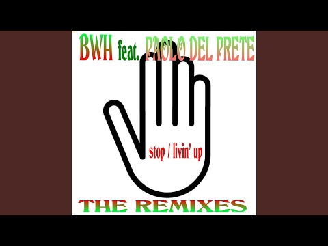 STOP Medley The Message (Datashat Remix)