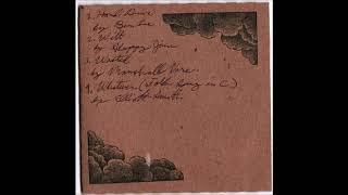 Phoebe Bridgers - Whatever (Folk Song in C) [Elliott Smith Cover]