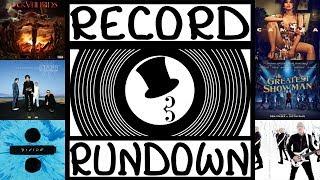 Record Rundown (January 23, 2018)