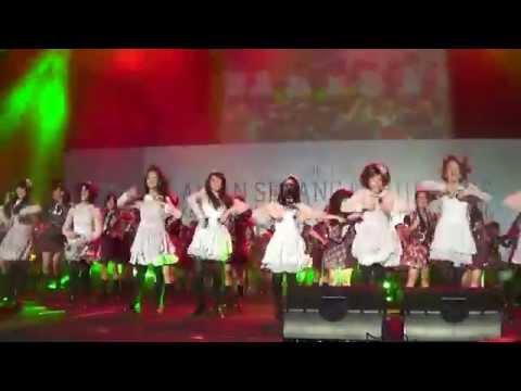 JKT48 - Seishun no Laptime + JKT Festival #JKTKazewaFuiteiruHSF