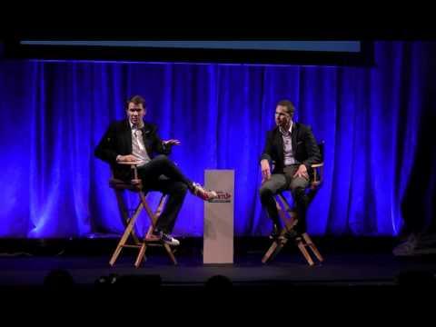 Business Insider - Startup 2012