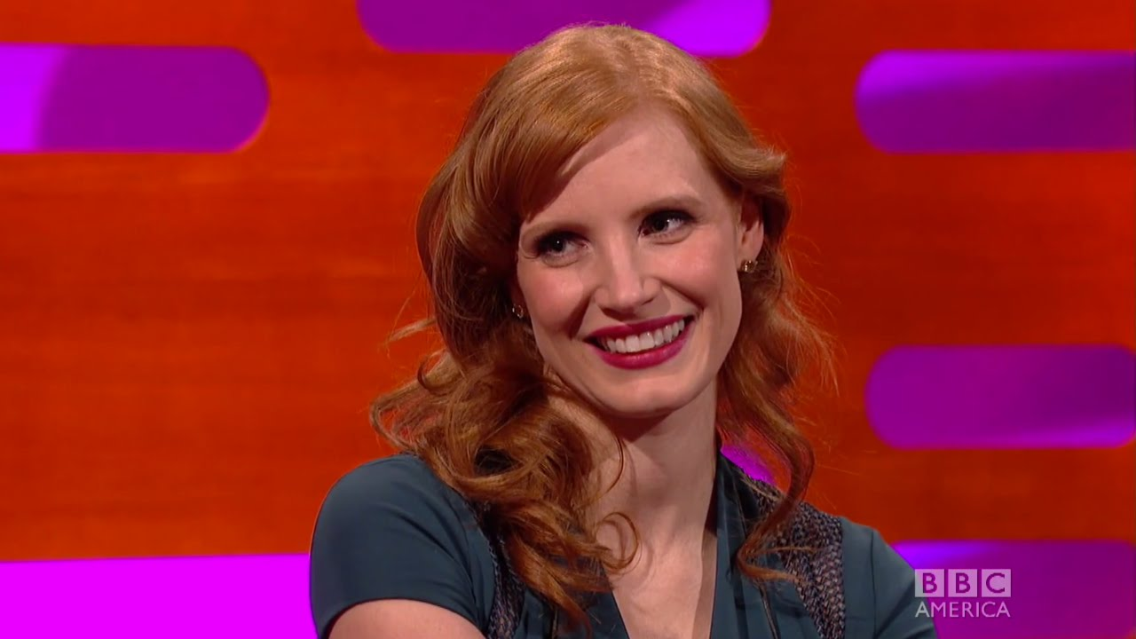 Youtube Jessica Chastain nude photos 2019