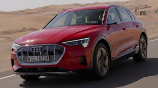 Audi SQ2 - Driving Interior and Exterior
