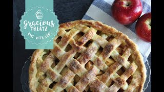 Gambar cover Classic Homemade Apple Pie