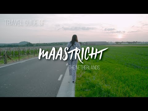 WOW Air Travel Guide | Maastricht, the Netherlands