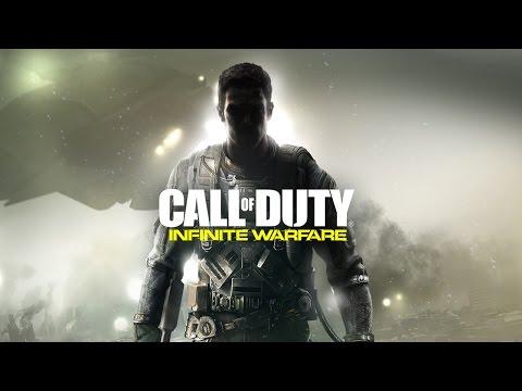 Call of Duty: Infinite Warfare | Review | deutsch | NawVecBdK