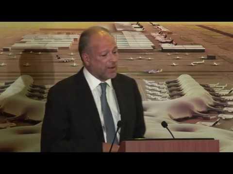 presentación programa de licitaciones 2017 NAICM